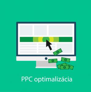PPC optimalizácia